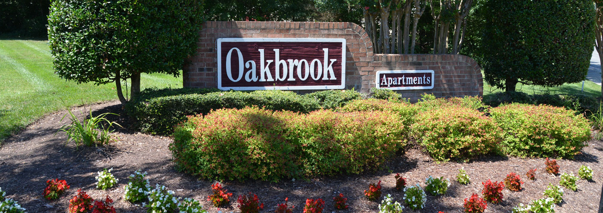 Oakbrook Apartments