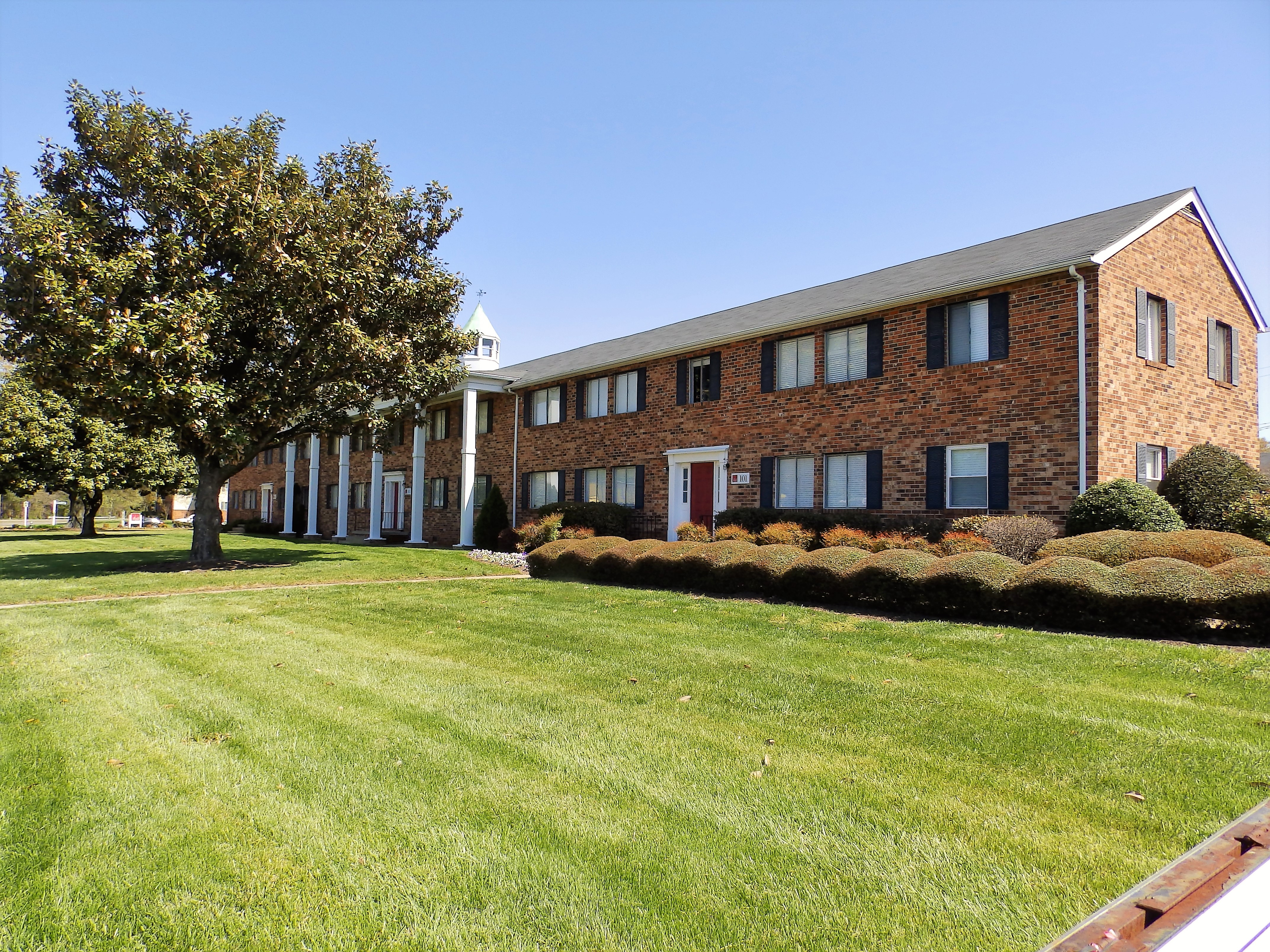 11 North At White Oak Henrico Virginia Apartments For Rent