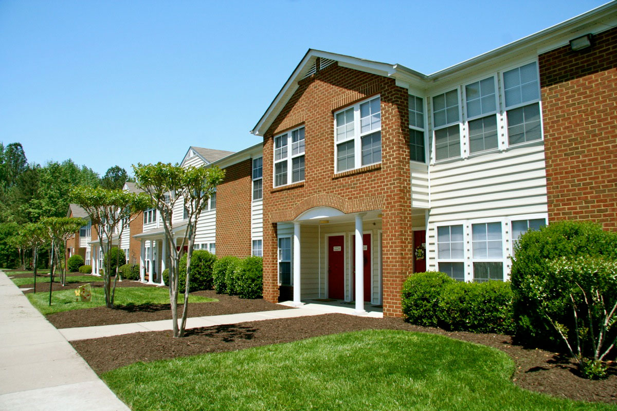 Chesterfield Apartments For Rent