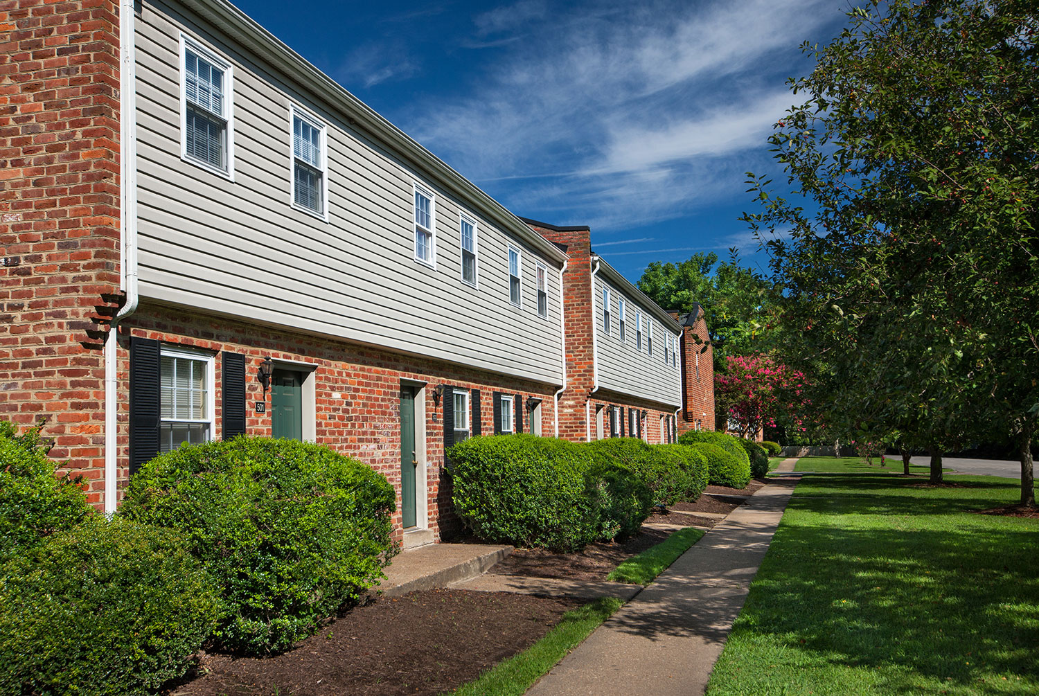 Springs Of West Chester Apartments