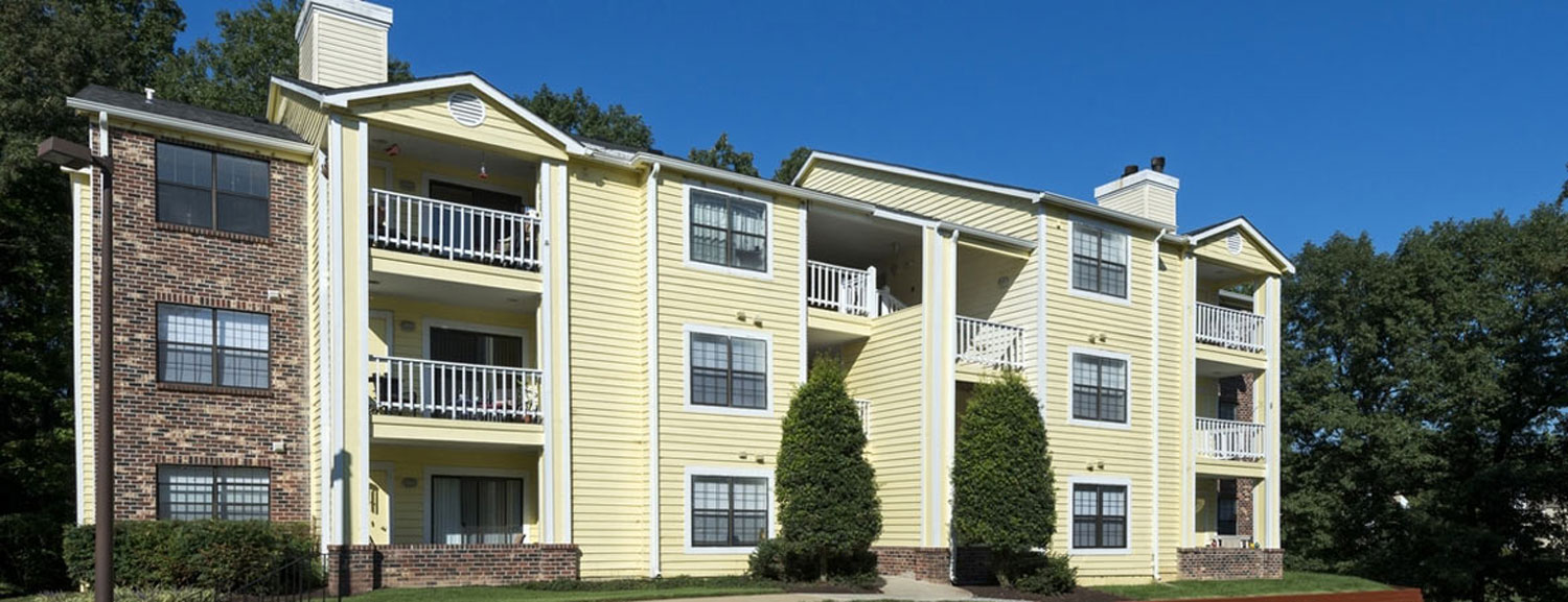 Low Income Apartments In Richmond