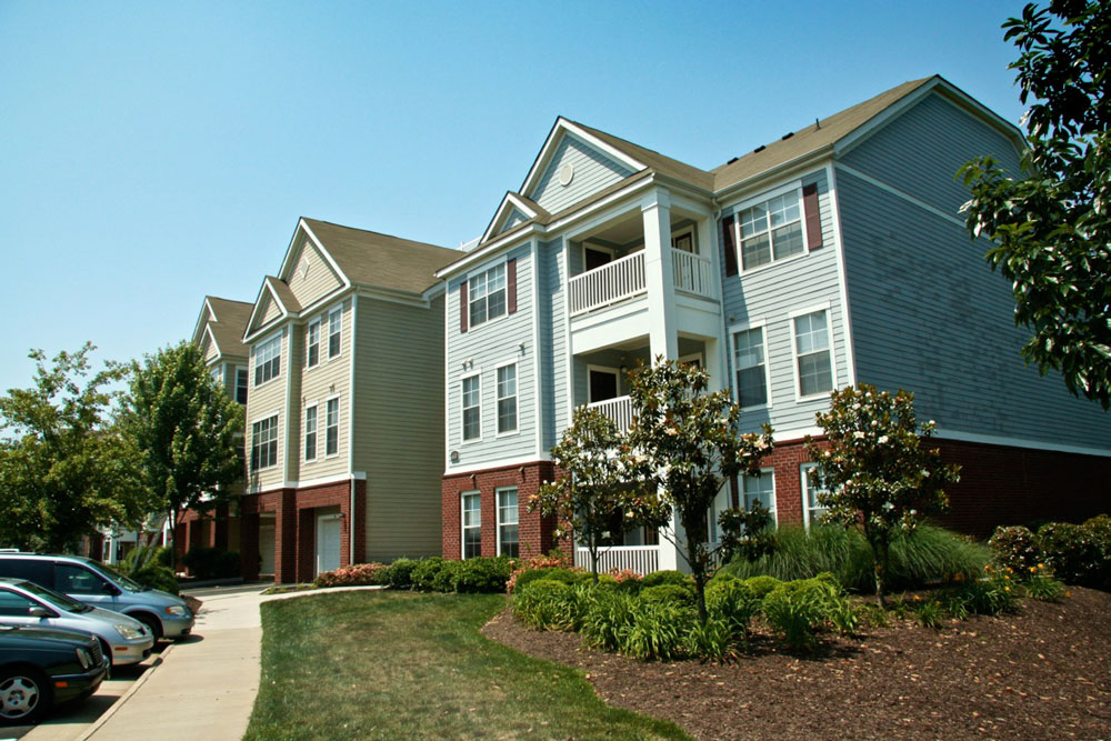 Bristol Village At Charter Colony Apartments For Rent In