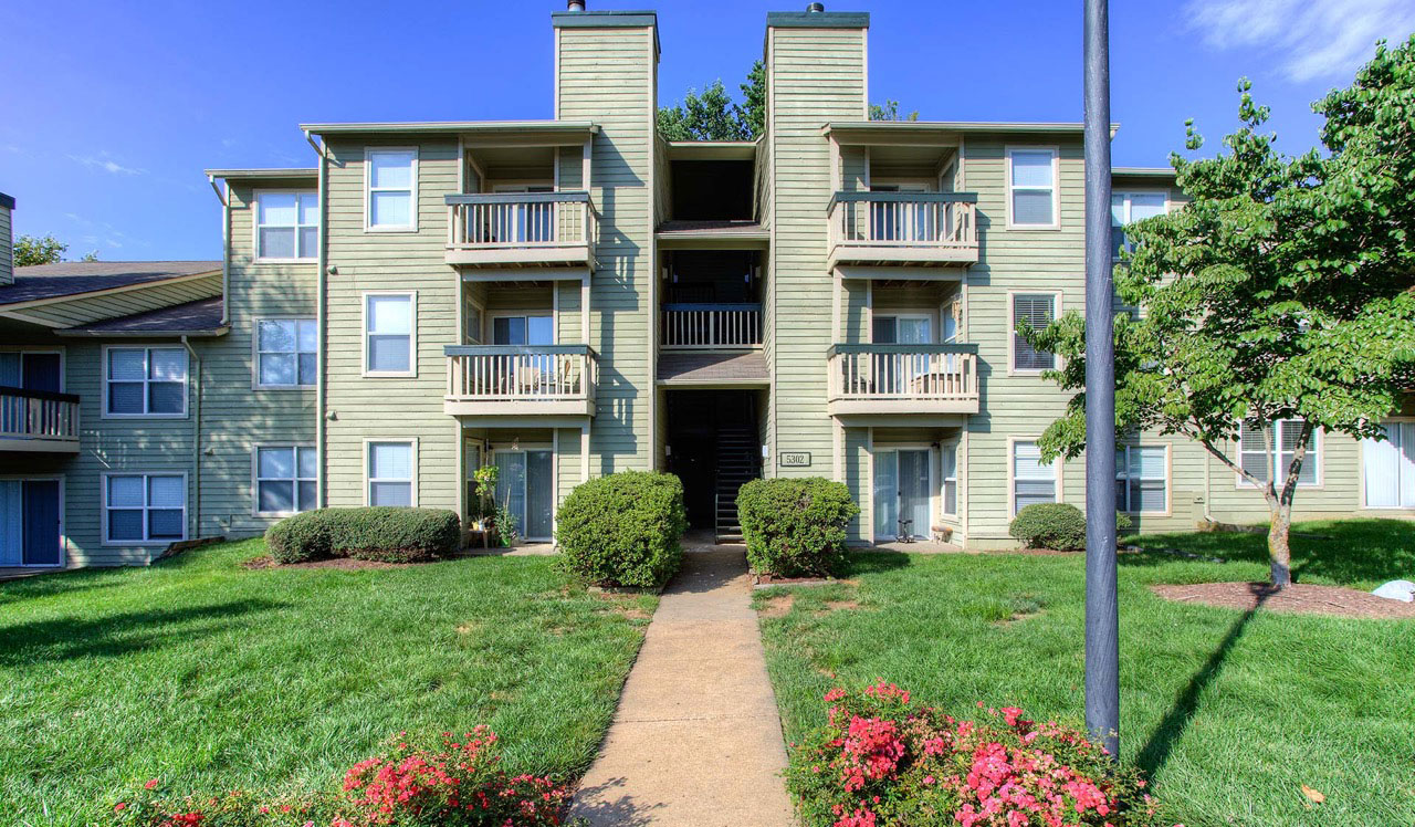 Hunters Chase Apartments In Midlothian Virginia