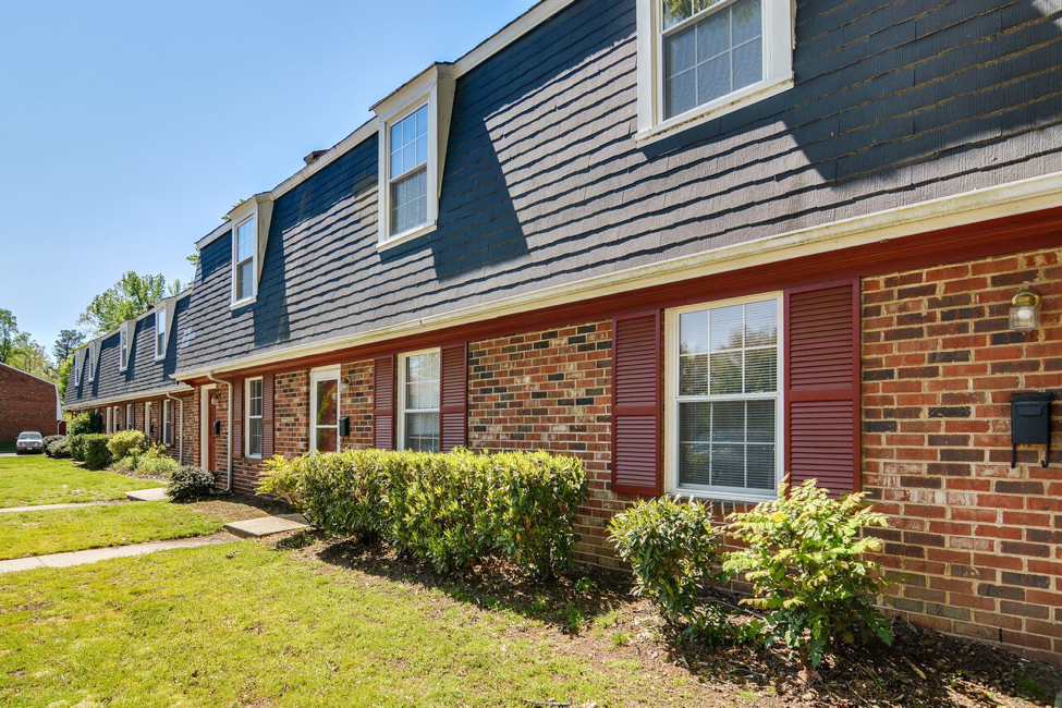 Colonial Heights Apartments Apartment Navigator Richmond